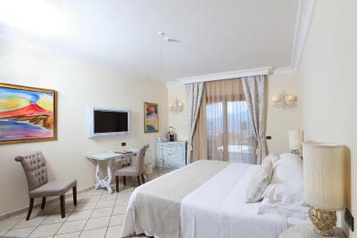 Hotel Villa Angela - Taormina - Foto 12
