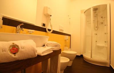 Hotel Medici - Milazzo - Foto 20