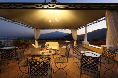 Hotel Villa Angela - Taormina - Foto 6