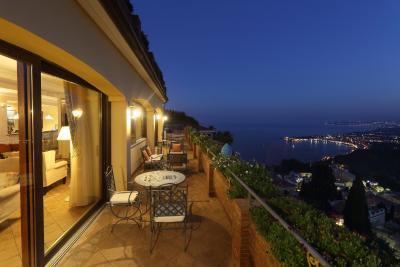 Hotel Villa Angela - Taormina - Foto 5