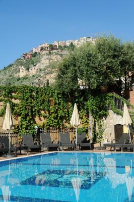 Hotel Villa Angela - Taormina - Foto 3