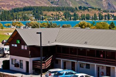 Aspiring Lodge Motel (理想汽车旅馆)