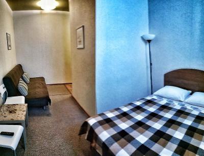 Отзывы о Отель Мальта Барнаул