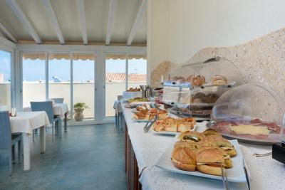 Hotel Biancolilla - San Vito Lo Capo - Foto 37