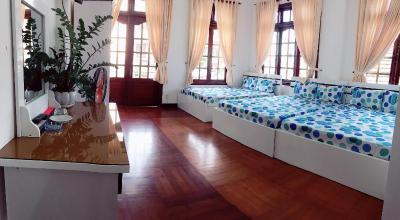 Phương Tùng Guesthouse