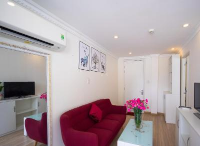INDO Serviced Apartment