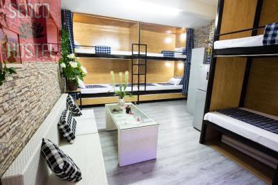 Senco Female Hostel