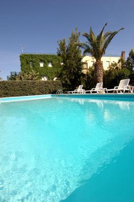 Hotel Eden Riviera - Aci Trezza - Foto 18
