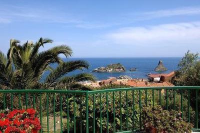Hotel Eden Riviera - Aci Trezza - Foto 22
