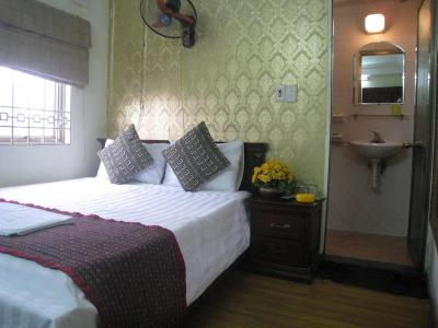 Hanoi Hoa Duong Hostel