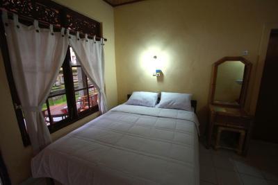 阿梅尔住宿酒店 (印尼 乌布) - booking.com 缤客