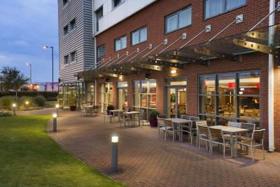 Ramada Encore Doncaster - Laterooms