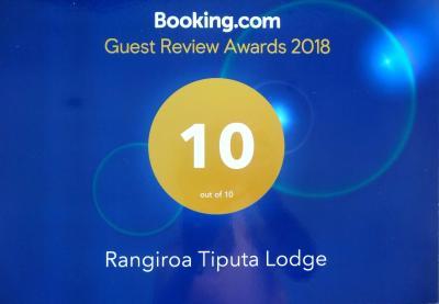 Rangiroa Tiputa Lodge Avatoru French Polynesia Booking Com