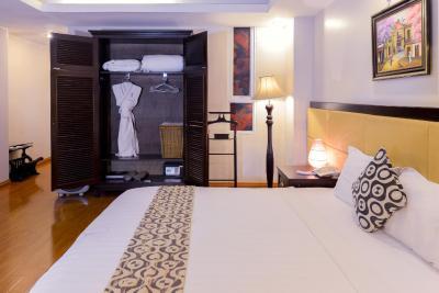 My Hotel - Eiffel Hanoi