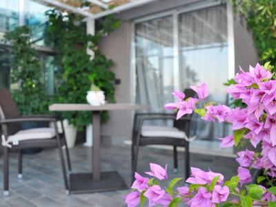 Hotel La Bussola - Milazzo - Foto 24