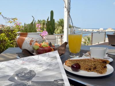 Hotel La Bussola - Milazzo - Foto 4
