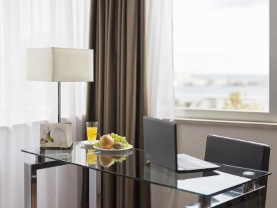 Hotel La Bussola - Milazzo - Foto 20