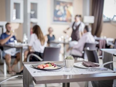 Hotel La Bussola - Milazzo - Foto 27