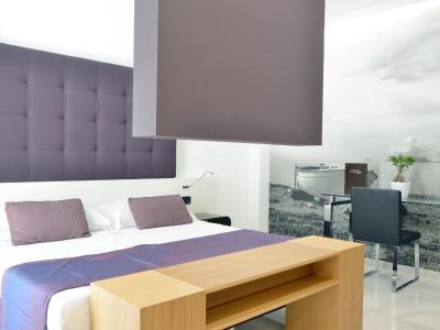 Hotel La Bussola - Milazzo - Foto 43