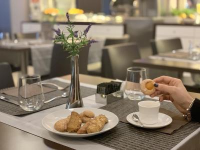 Hotel La Bussola - Milazzo - Foto 38