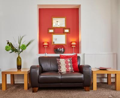 Wensum Guest House - Laterooms