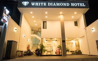 White Diamond Hotel - The Art