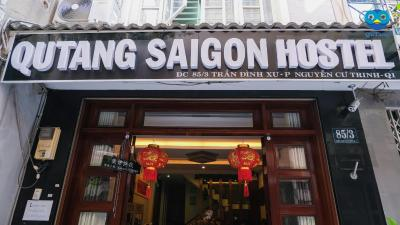 Qutang Saigon Family Homestay