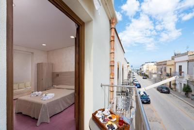 Hotel Biancolilla - San Vito Lo Capo - Foto 21