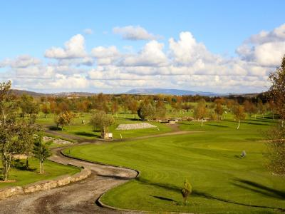 Oak Royal Hotel, Golf and Country Club - Laterooms