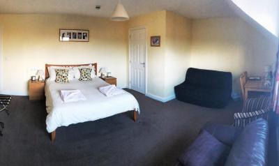 The Lowfield Inn - Laterooms