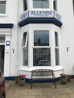 Allenby - Laterooms