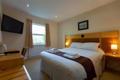 Beeches Hotel - Laterooms