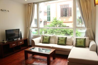 Davidduc's Apartment Mac Dinh Chi