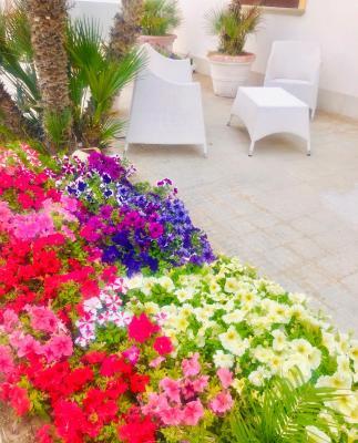 Araba Fenice Hotel - San Vito Lo Capo - Foto 7