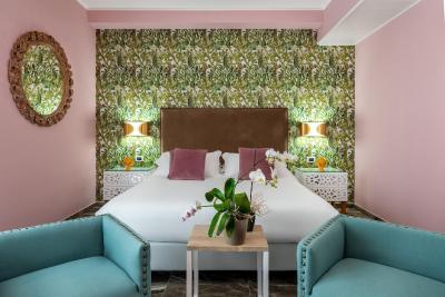 Wellness Hotel Principe - Fanusa Arenella - Foto 23