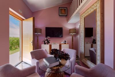 Wellness Hotel Principe - Fanusa Arenella - Foto 17