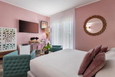 Wellness Hotel Principe - Fanusa Arenella - Foto 20