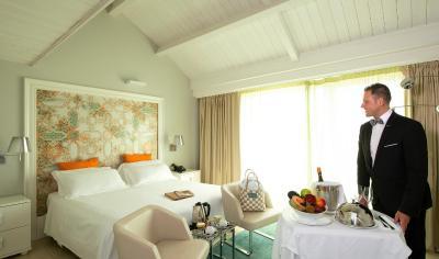 Wellness Hotel Principe - Fanusa Arenella - Foto 44