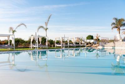 Wellness Hotel Principe - Fanusa Arenella