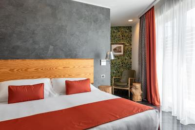 Wellness Hotel Principe - Fanusa Arenella - Foto 40