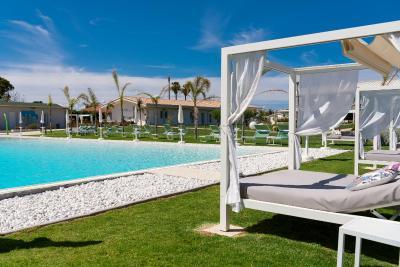 Wellness Hotel Principe - Fanusa Arenella - Foto 3