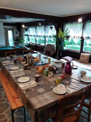 Chalet Spa Privatif Le Maloya Lacaune France Booking Com