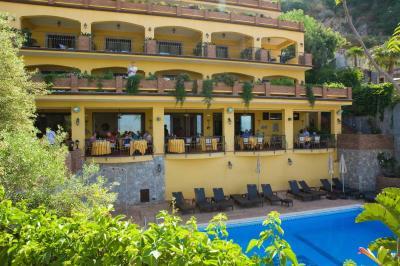 Hotel Villa Angela - Taormina - Foto 2