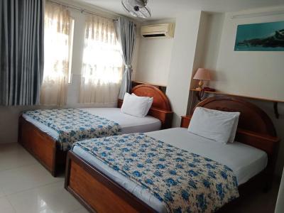 bluesea 1- 3 hotel