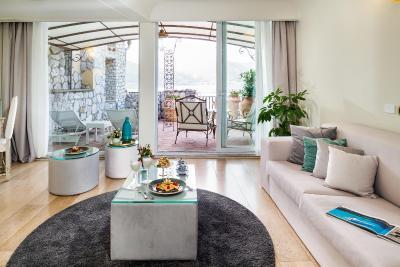 VOI Grand Hotel Atlantis Bay - Taormina - Foto 25