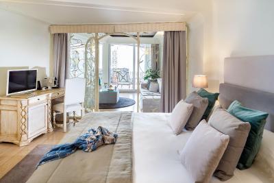 VOI Grand Hotel Atlantis Bay - Taormina - Foto 24