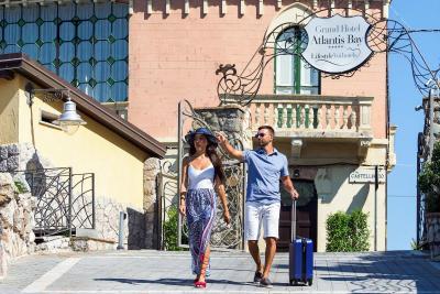 VOI Grand Hotel Atlantis Bay - Taormina - Foto 2