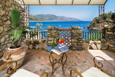 VOI Grand Hotel Atlantis Bay - Taormina - Foto 26