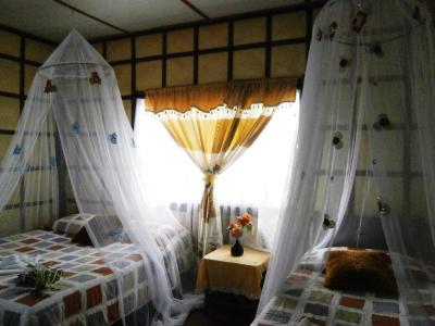 牛欧汉娜花园度假酒店 (菲律宾 长滩岛) - booking.