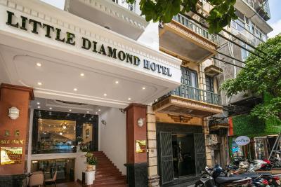 Little Hanoi Diamond Hotel